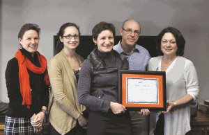 Multiple Sclerosis Center at Maine Medical Partners