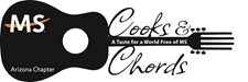 Cooks and Chords logo